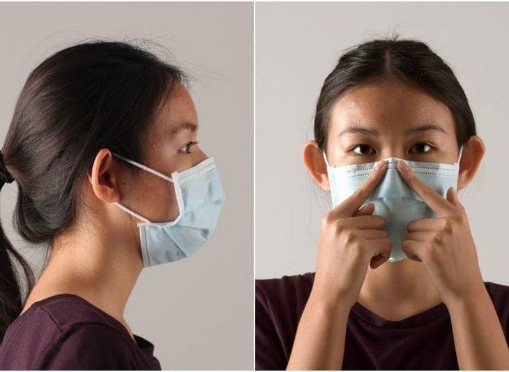 Це бар'єр хворого від здорових. Лікарка про те, як правильно носити маску