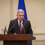Президент представив нового міністра оборони України