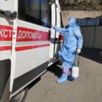 В Україні зафіксована п'ята смерть від коронавірусу,  —  МОЗ