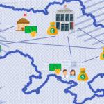 Спочатку люди чи гроші? 13 проблем з децентралізацією на Донеччині (аналіз)