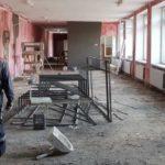 На Донеччині в рамках міжнародного проєкту капітально відремонтують школу