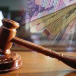 Керівники школи-інтернату на Донеччині не виплатили майже 134 тис грн своїм випускникам, – прокуратура