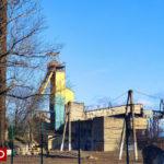 Близько 6,5 тис людей без роботи. З 1 квітня на Донеччині не будуть видобувати вугілля на 2 шахтах ДТЕК