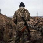На выходных боевики убили одного бойца ВСУ. Еще четверо в госпитале, — Минобороны (фото)
