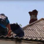 В Бахмутському районі планують поремонтувати дахи 150 прифронтових будинків