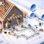 В Бахмуті три підприємці планують побудувати нову багатоповерхівку