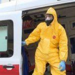 В Украине более 3 тысяч больных COVID-19 – статистика заболеваемости