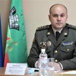 Торецьку ВЦА очолив військовий з Чернівецької області