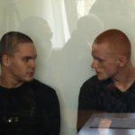 Підозрюваних у вбивстві активіста Мирошниченка триматимуть під вартою до літа,  —  суд
