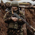 Понад 20 мін випустили бойовики по позиціях ЗСУ 21 квітня, — Міноборони