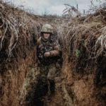 Сутки на Донбассе: Боевики снова атаковали гражданских и обстреляли журналистов (ФОТО)
