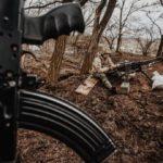 Оккупанты возобновили массивные обстрелы позиций ВСУ. За выходные они ранили 3 военных, — Минобороны