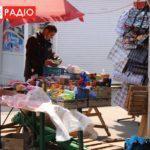 По Україні знову заборонена робота ринків, але в Бахмуті продовжують торгувати (фото)