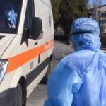 В Бахмуті за минулу добу померли 2 людей з COVID-19. В області — 3