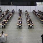 20% прокурорів прокуратури Донецької області не склали іспити і продовжують працювати (Список)
