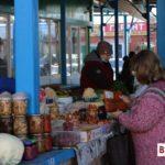 Бахмутские рынки будут снова легально работать с 1 мая