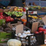 Урядовці дозволили працювати продовольчим ринкам, але з обмеженнями