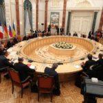 Из-за протестов в Беларуси заседания ТКГ могут перенести в другую страну, — председатель ТКГ