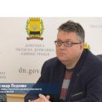 Лікарі очікують спалах коронавірусу на Донеччині після свят і нову гумдопомогу (інтерв'ю)