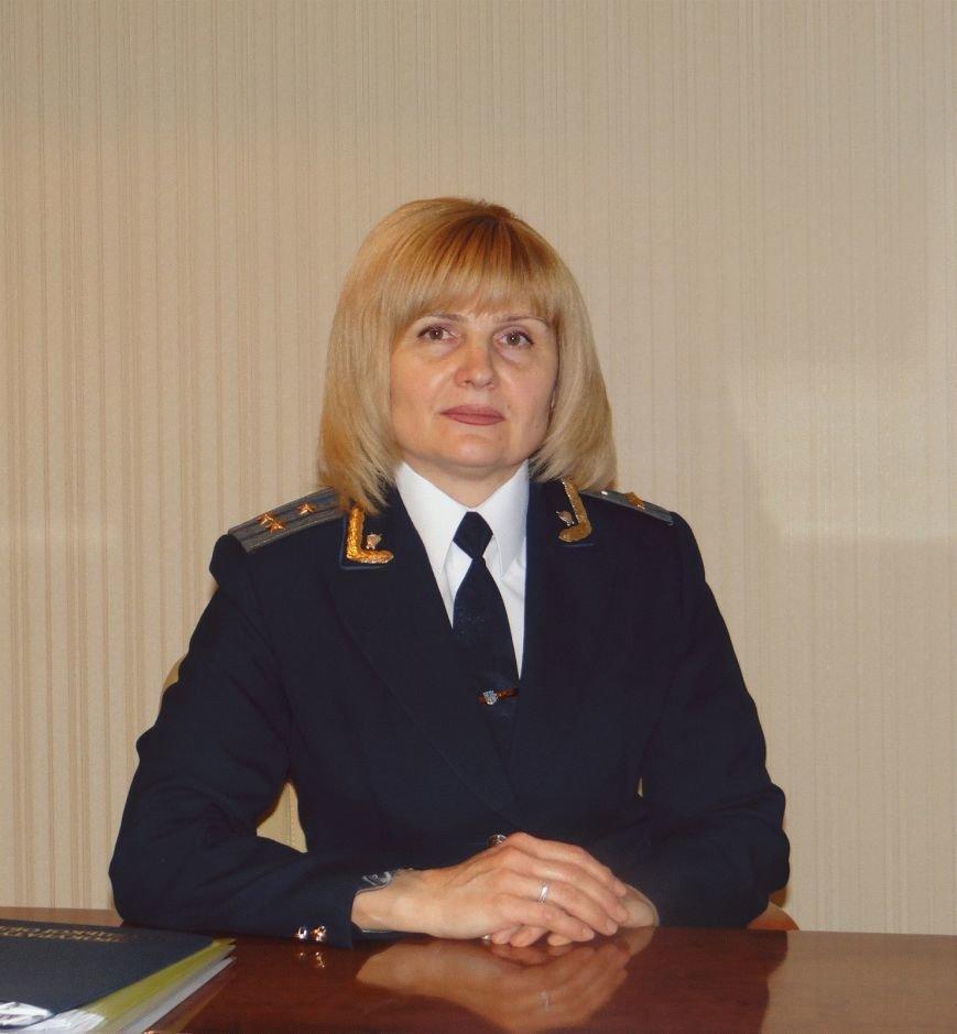 Заступниця прокурора Донецької області не пройшла атестацію і її звільнили