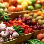 В Украине до конца недели могут открыть продовольственные рынки