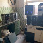 Топ-чиновники Донецкоблгаза насчитали населению почти 2 млрд чужих долгов, – СБУ (ФОТО)