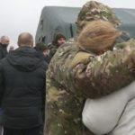 Освобожденные из ОРДЛО пленные пройдут обсервацию, - Денисова