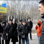 6 лет назад от рук боевиков погиб Герой Украины Владимир Рыбак