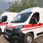 Для Донеччини закупили майже півсотню нових автомобілів для швидкої допомоги (ВІДЕО)