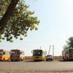 Для школярів Донеччини придбають майже 20 шкільних автобусів