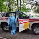 За добу COVID-19 підтвердили більше ніж у півтисячі українців, з них п'ята частина  —  медики,  —  МОЗ