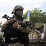 14 травня бойовики атакували позиції ЗСУ на передовій 11 разів, — Міноборони України