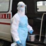 COVID-19 виявили у 12 мешканців підконтрольної Донеччини. Харківщина очолила антирейтинг країни