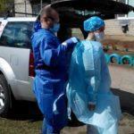 В лікарні Бахмута помер пацієнт з Covid-19. Хворобу підтвердили після смерті