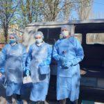 На Донеччині підтвердили коронавірус у ще 12 людей