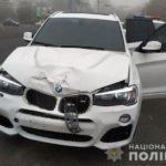 """Правоохоронці передали до суду справу """"гонщика"""" на """"BMW"""", який збив неповнолітню подругу в Бахмуті"""