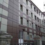 В больнице Бахмута умер пациент с Covid-19. Болезнь подтвердили после смерти
