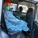 В Україні підтвердили 366 нових інфікованих за добу. Серед них майже 100 медиків,  —  МОЗ