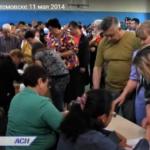 Бахмутський експосадовець раптово помер в окупованому Донецьку