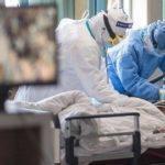 На Донеччині померли ще 4 людей з COVID-19 та у 84 людей цю хворобу виявили