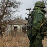 Бойовики повертаються на околиці Петрівського, де розвели війська, — ОБСЄ