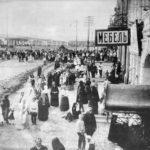 Історія у фото: Як виглядали бахмутяни 100 років тому за часів епідемій холери, тифу та іспанки