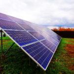 З початку 2020 року жителі Донеччини продали електроенергії на 13 млн грн