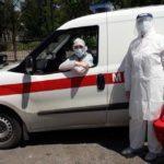 За сутки в Украине от коронавирусной болезни умерли 10 человек, - МОЗ