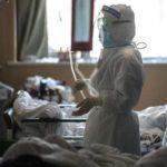 За добу в Україні померло 8 людей з COVID-19. 1 з них зі Слов'янська діагноз поставили в день смерті