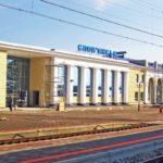 У Слов'янську знову зупинятимуться потяги та електрички. Вже можна купити квитки
