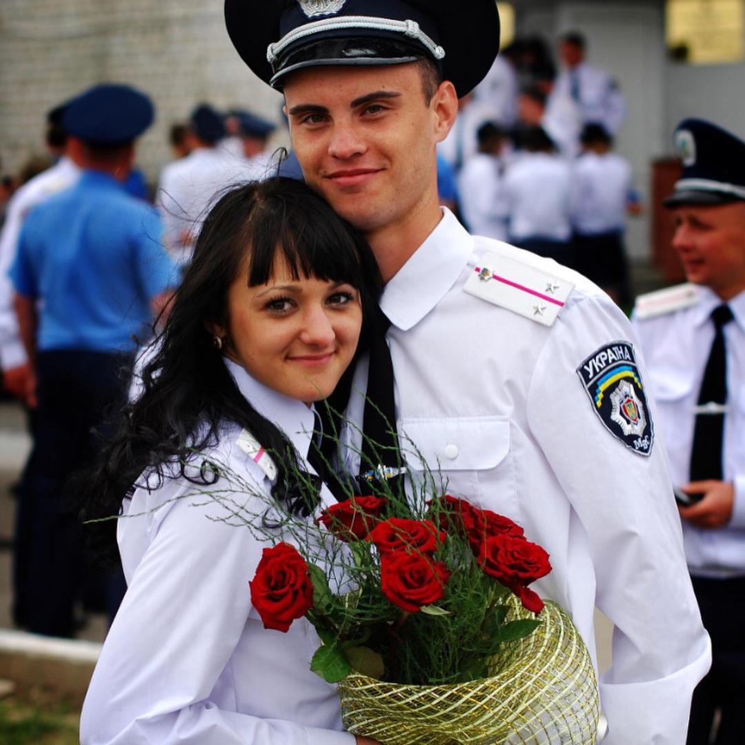 молоді поліціянти