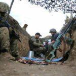 На Донбассе снова потери: 1 военный ВСУ погиб, а еще двух эвакуировали с ранением и травмой