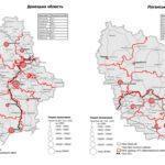 Районы не исчезнут, их станет втрое меньше. Правительство утвердило новый план админделения Украины