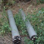 На выходных боевики на Донбассе использовали авиационные ракеты, артиллерию и минометы. Есть раненые (ФОТО)